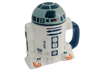 R2-D2 3D muki