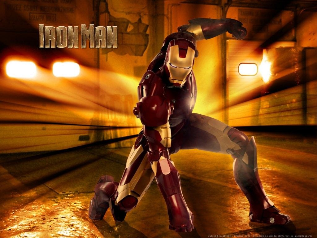 Ironman Wallpapers Download Free Download