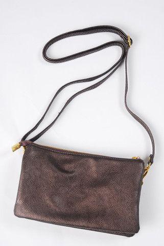 a9230cb41361 Three Piece Crossbody. Crossbody bag.