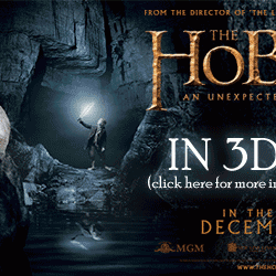 The Hobbit Imax 3d Or Hfr 3d Opening Night Delima Imax Opening Night The Hobbit