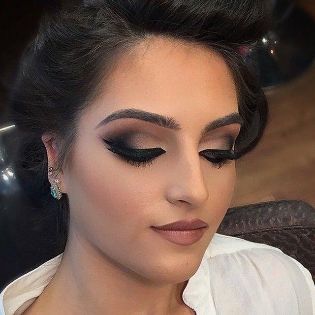 Instagram media divadicas -  Makeup peerrrrfeita!!! . by Fillipe Magalhães via @donamaquiagem