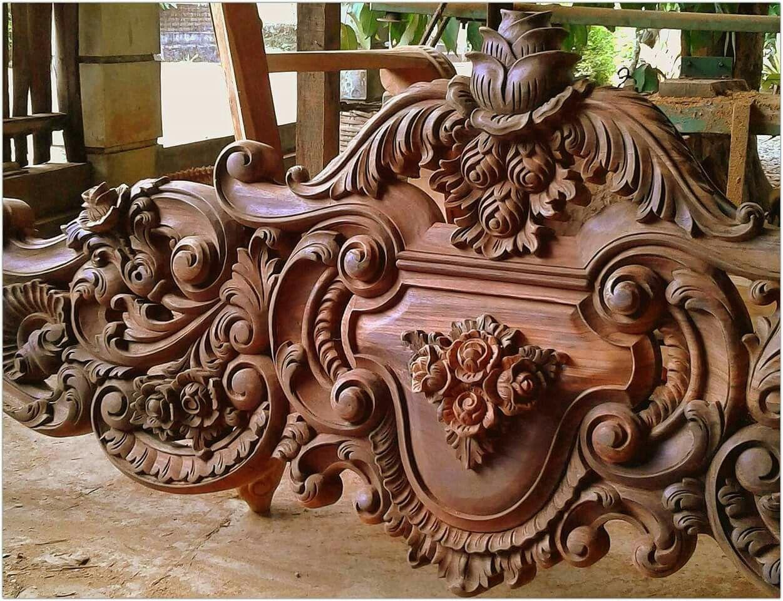 Pin De George Ghattas Design Studio En Wood Working Pinterest  # Muebles Tallados En Madera
