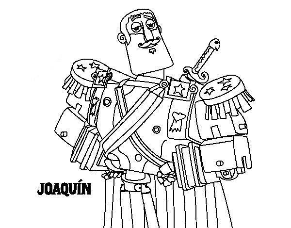 The Book of Life Coloring Pages 2 | Coloring pages for kids ...