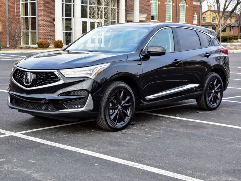 Fast And Fun But Flawed The Acura Rdx Reviewed Acura Rdx Acura Best Compact Suv