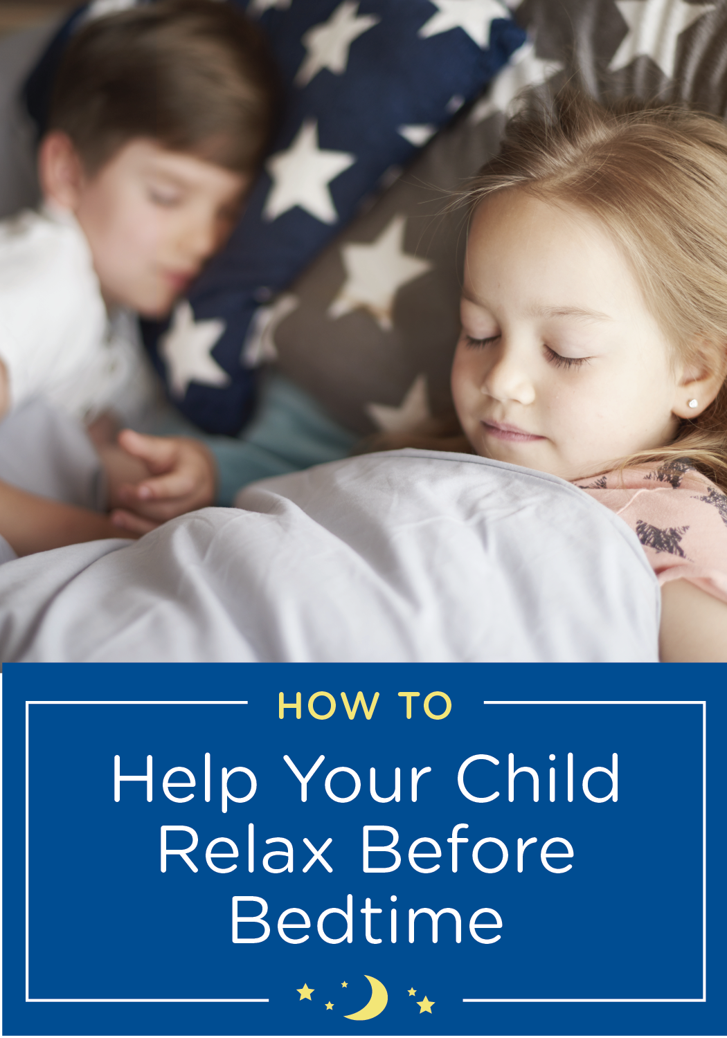A Simple Bedtime Relaxation Script For Children