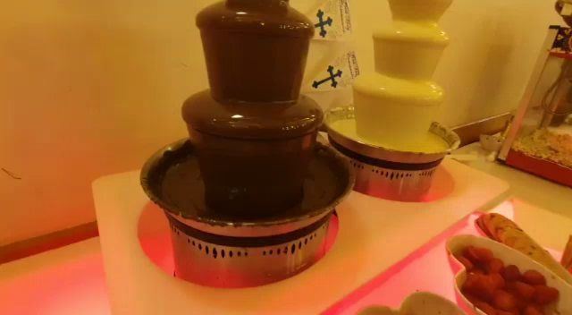 Twin Chocolate Fountain for Hire   chocolatefountain  goodvibes  food  coffee  freshbeans  sunday  blueskye  themidlands  kzn  awesomeday  blueberry  buttermilkpancakes  cakepop  ini  waffles  chocolate  strawberries  mocha  spotthetrend  brunch  quattro  fourseasons  houston  whatatreat  fruitpalmtree  birminghamfunevents  explorepage  birmingham  coventry  solihull #chocolatefountainfoods