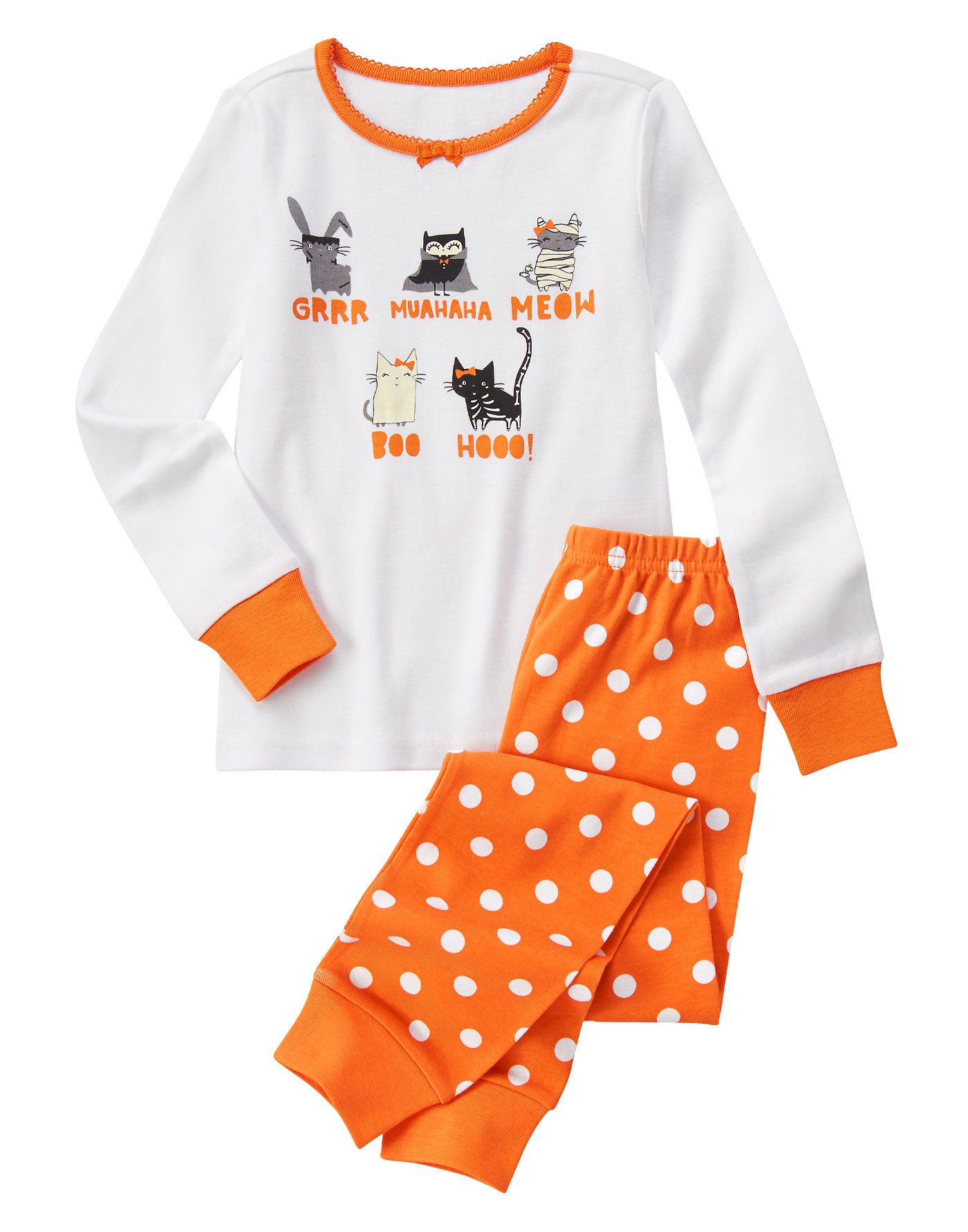 Animal Costumes Two-Piece Gymmies® at Gymboree