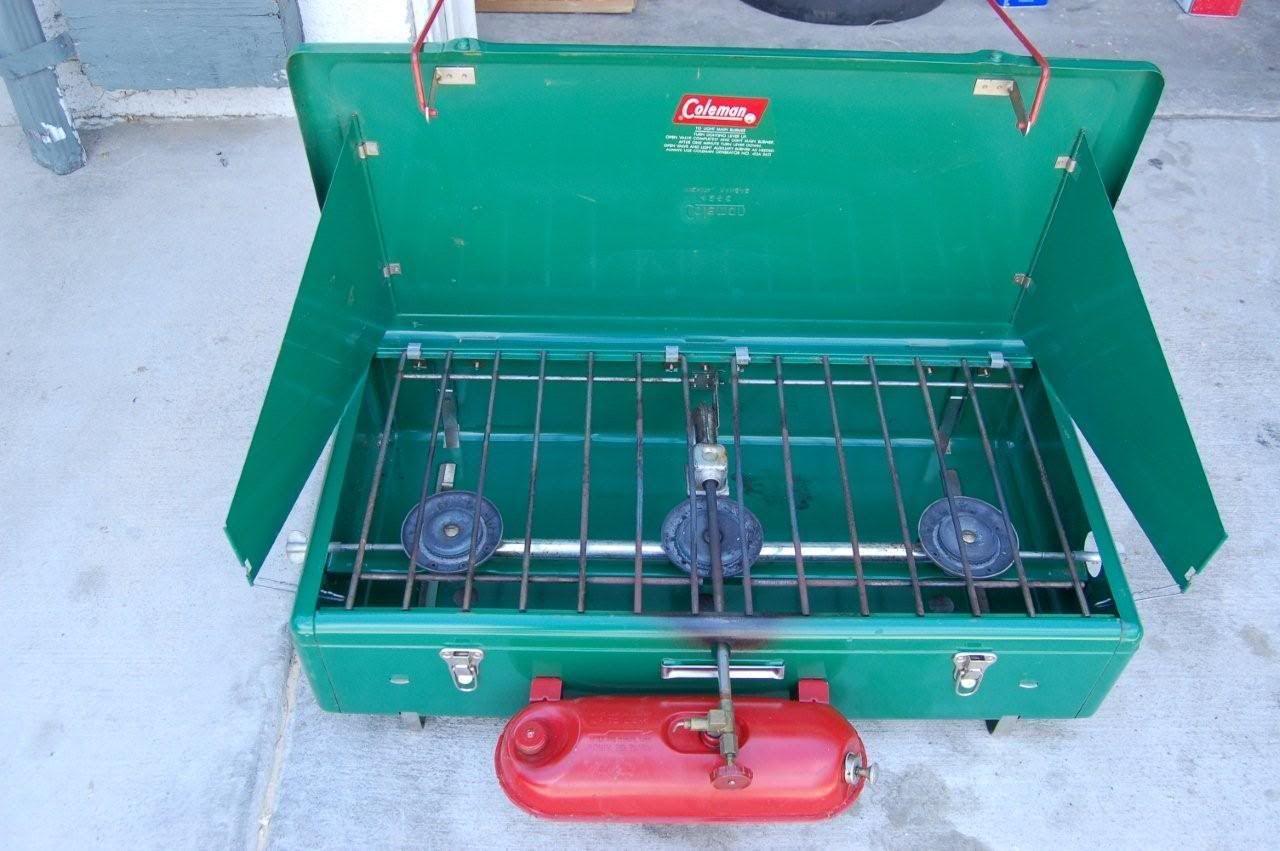 Vintage Coleman Lantern Parts | official coleman stove image
