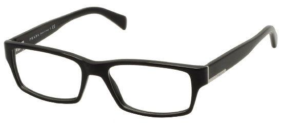 b5cff29132e Prada PR 06OV Eyeglasses