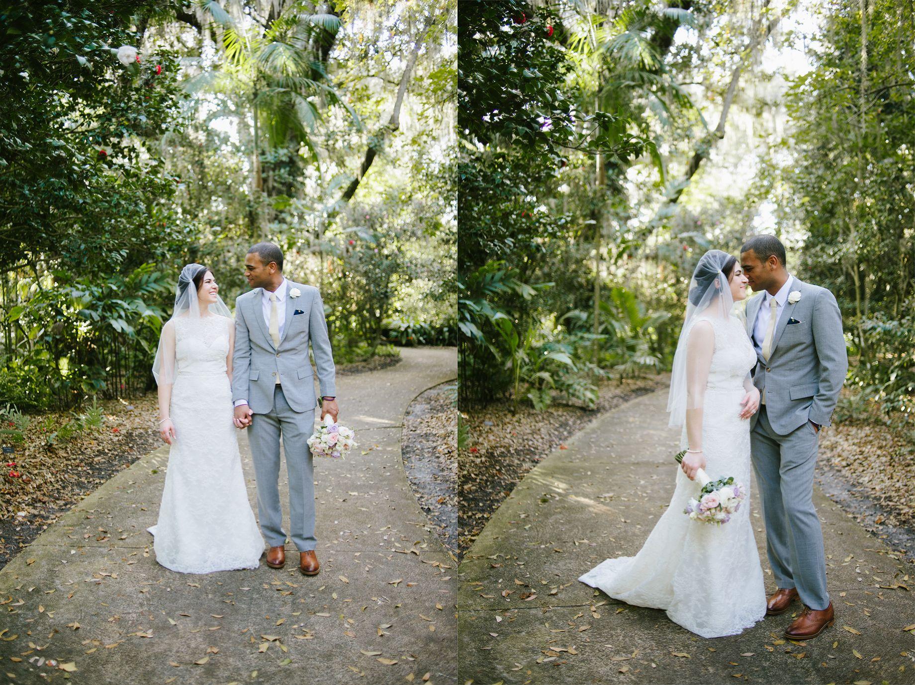 leu garden manny u0026 natasha vintage look wedding venues