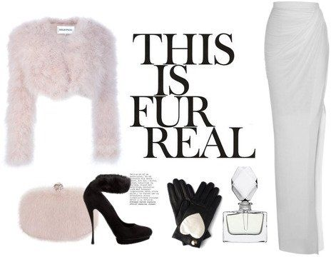 anncaye's stylebook at ShopStyle: We All Need Fashion #78: ONLY FUR YOU