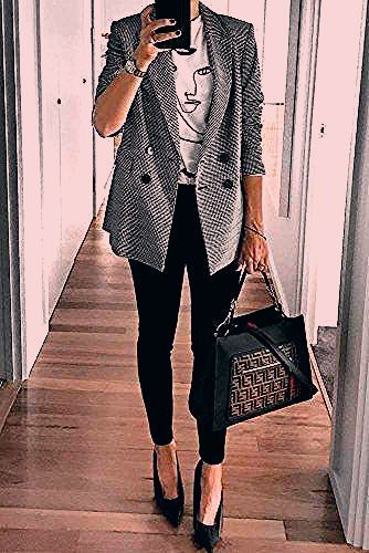Photo of Fashionable Work Outfits To Achieve A Career Girl Image ★