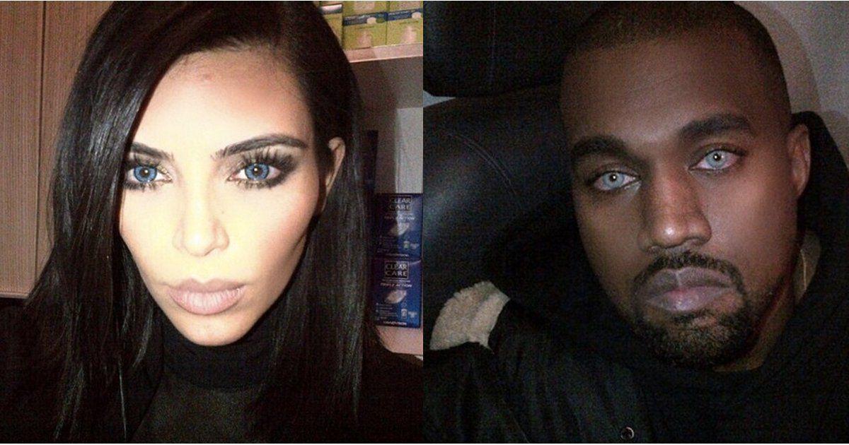 Satanic illuminate witch Kim Kardashian cancels kayne Wests tour as ...