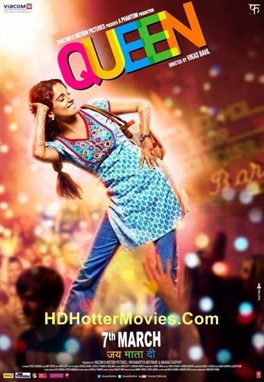Queen Hindi Movie Free Download Www Hdhottermovies Com