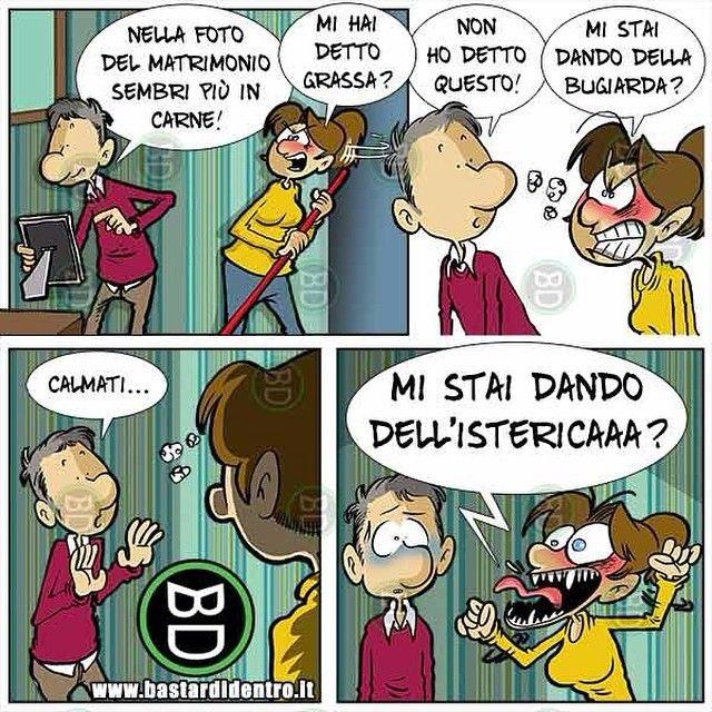 Pin Di Mirko Cappuccia Su Fumetti Immagini Divertenti