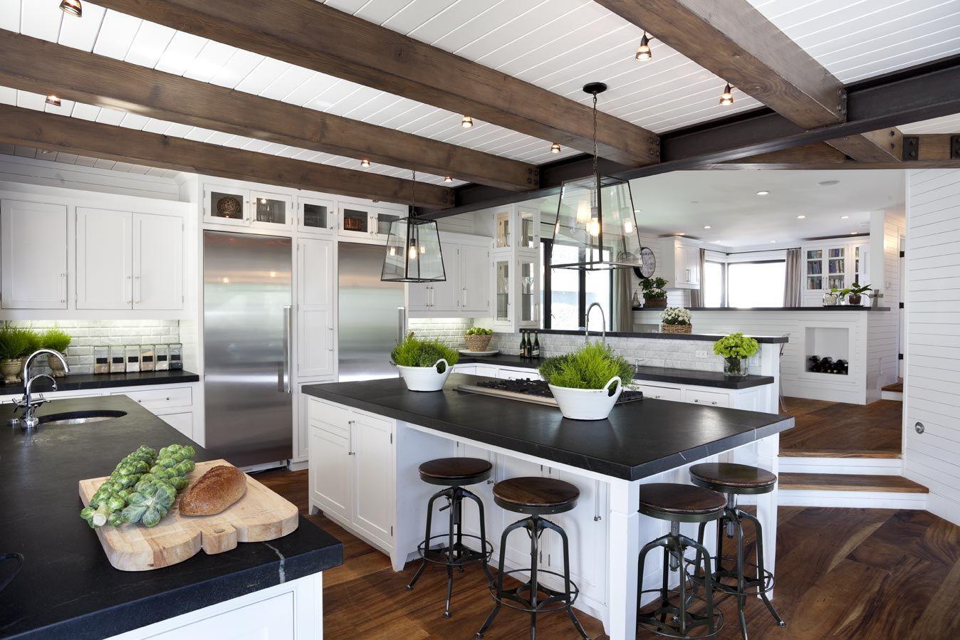 Great Kitchen Design By Dana Jones New Kitchen Designs Kitchen Design Trends Kitchen Design Great kitchen designs pictures