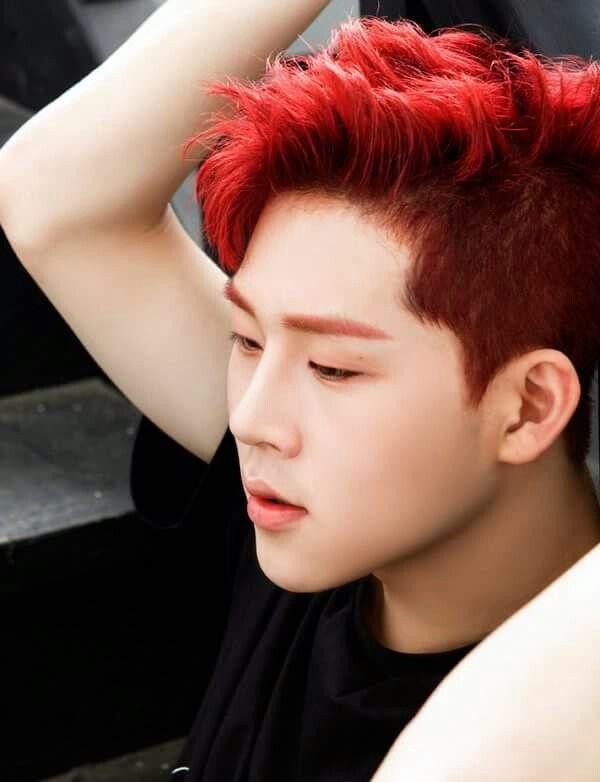 #Jooheon #MonstaX