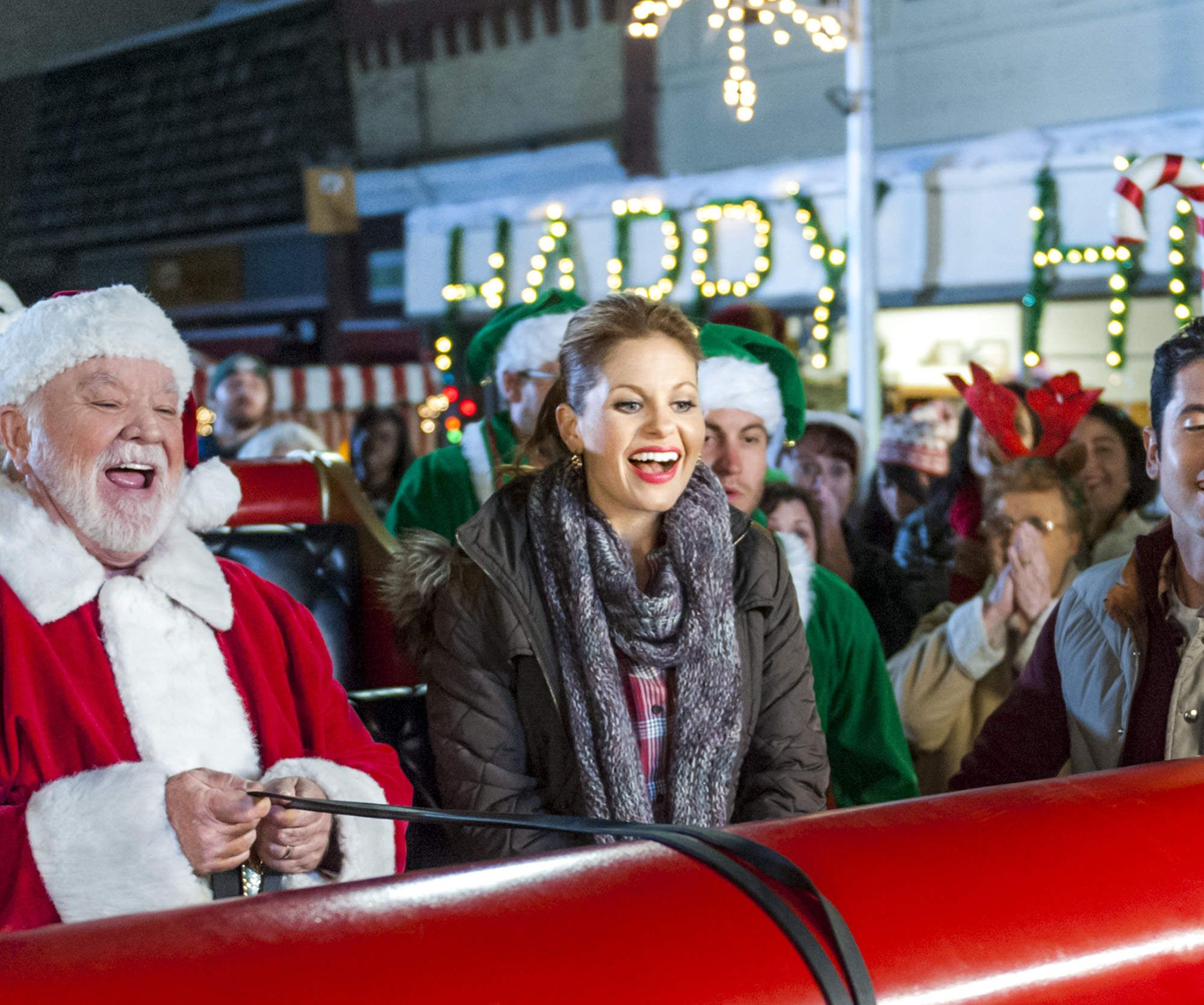 The 35 Most Popular Hallmark Channel Christmas Movies