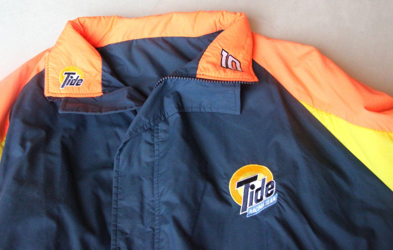 83d71fc08d605 Vintage Tide Racing Team Jacket
