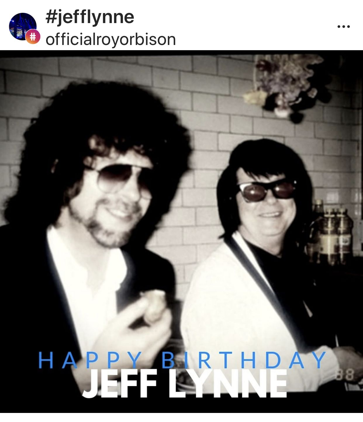 Pin na nástenke Jeff Lynne solo