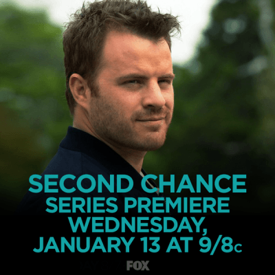 Second Chance Watch The Trailer For The New Fox Series Canceled Renewed Tv Shows Tv Series Finale Series Premiere Fox Series Tv Series