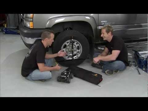 How To Align A Car >> How To Align Your Car Yourself Youtube Truck Repair Diy