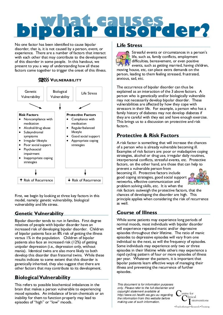 Printables Bipolar Disorder Worksheets stopp 5 worksheet with instructions for bipolar disorder graph of disorders dsm google search