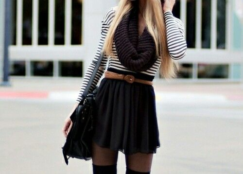 Teen fashion tumblr winter fall outfit