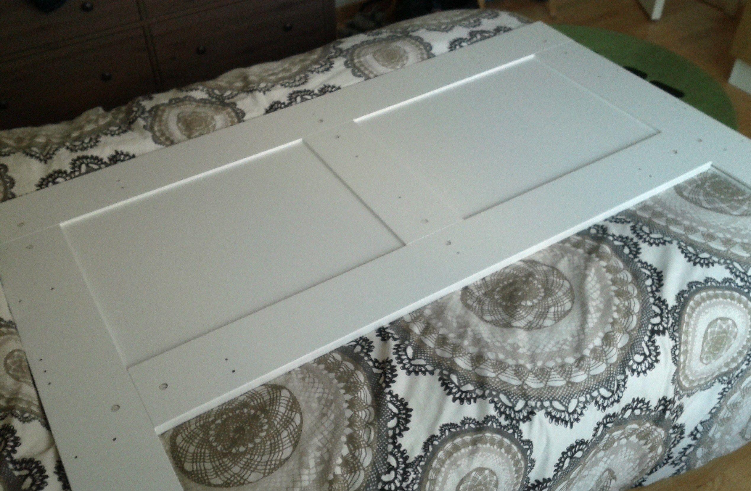 Ikea Hack Comfy Brimnes Headboard Brimnes Headboard Headboard