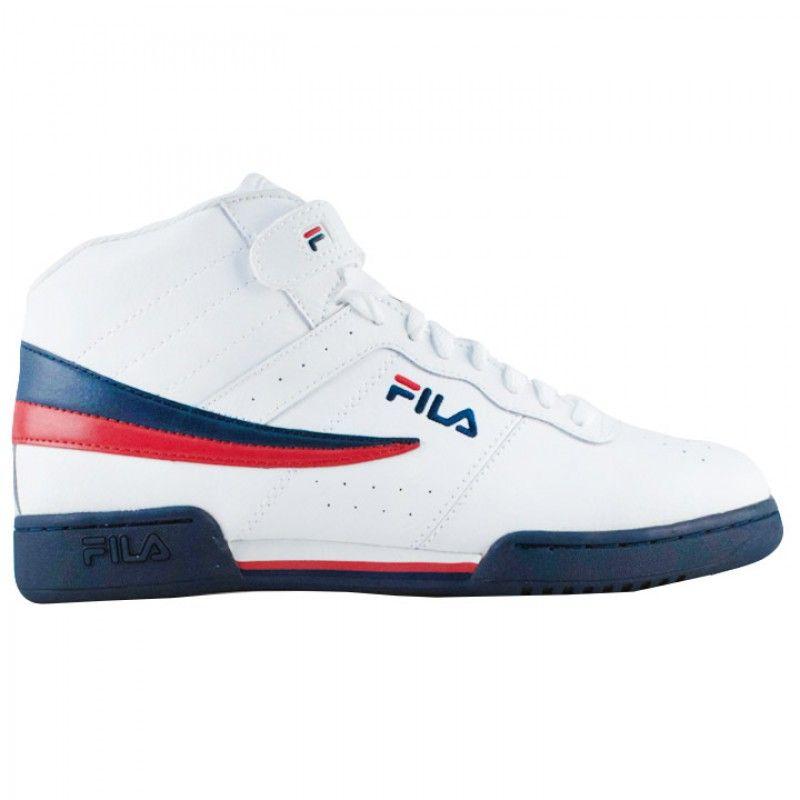 Urban Footwear and Apparel   FILA F-13