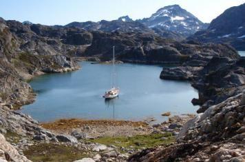 Islande-Découverte des fjords Islandais en kayak avec Green Aventure