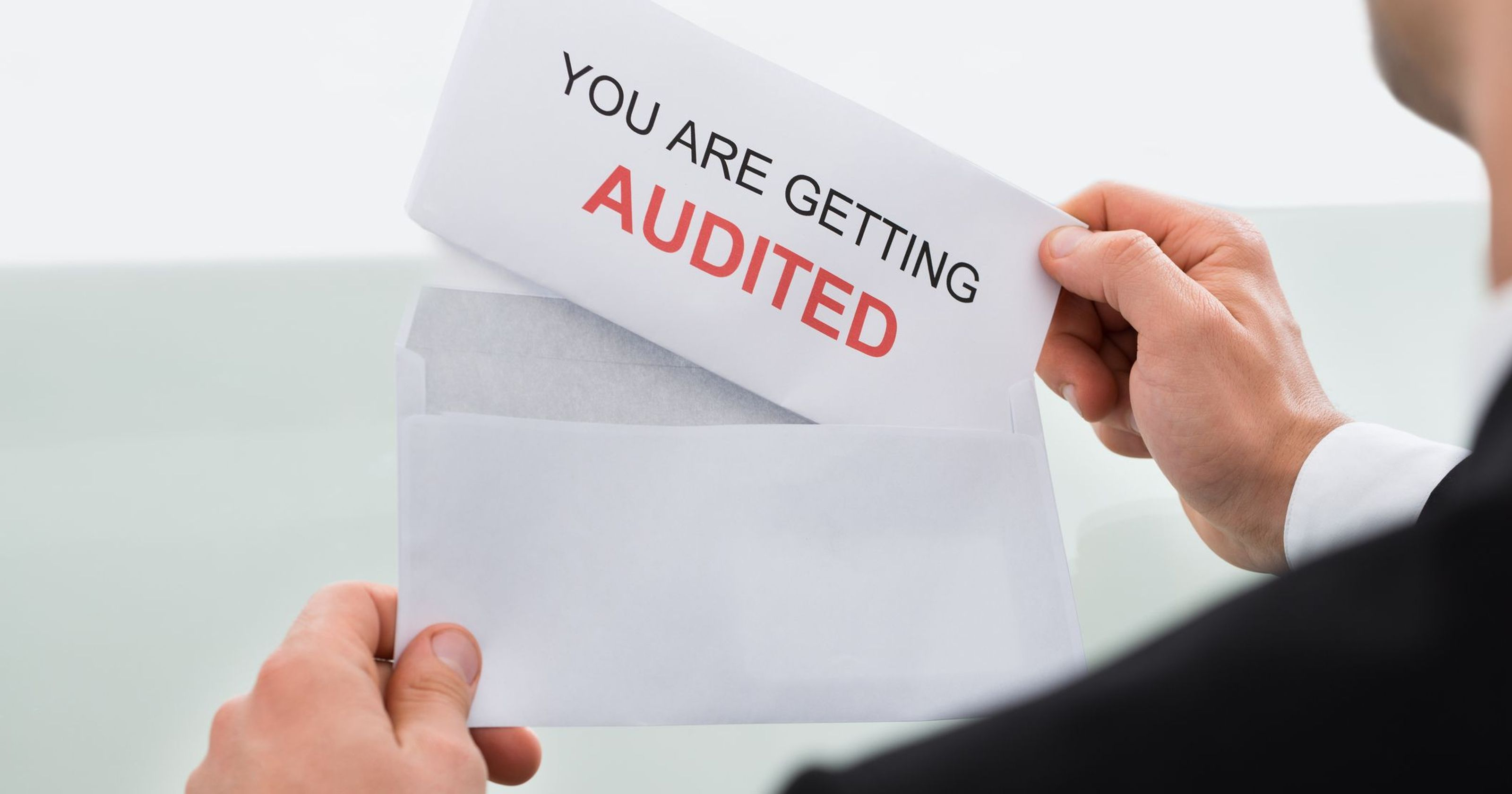 7 taxreporting mistakes that could get you audited by the