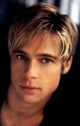 Brad Pitt GORGEOUS!!!!@!!