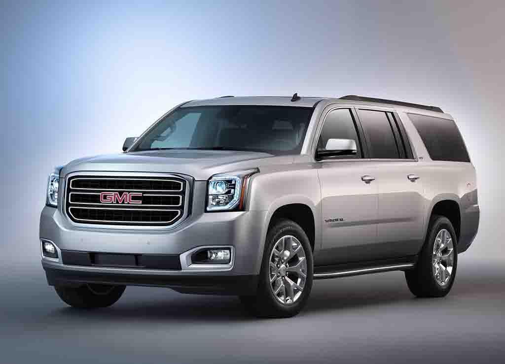 2018 Gmc Yukon Release Date Interior Specs Price Rumors