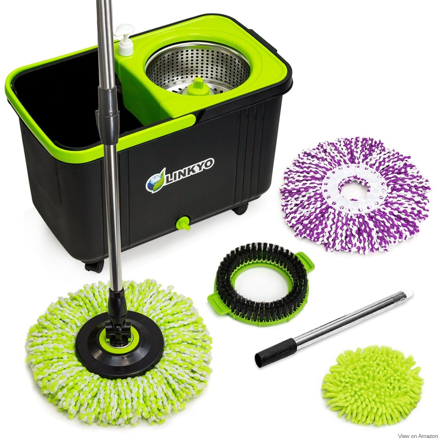 Air Compress On Cleaning