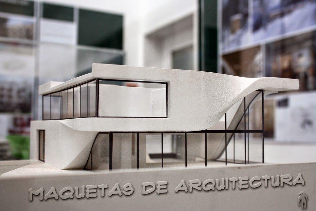 Maqueta monocrom tica buscar con google bi t th for Casa minimalista definicion