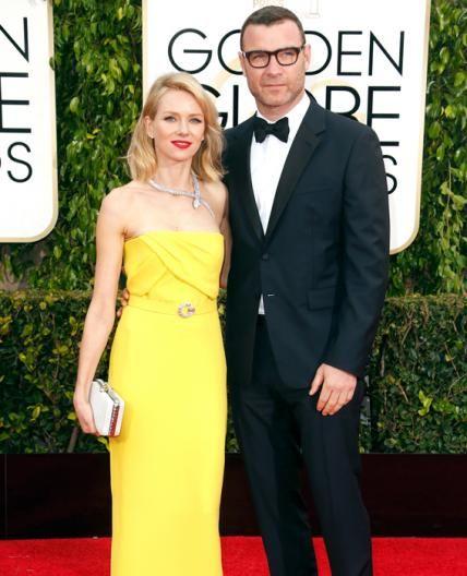 Naomi Watts & Liev Schreiber Married Since 2005, This Duo