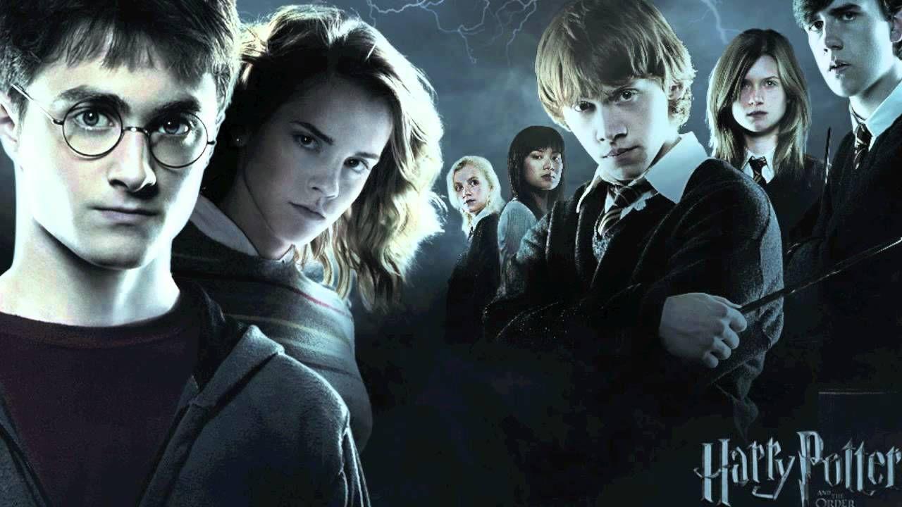 Harry Potter Soundtrack Music Hd Hq Harry Potter Film Harry Potter Soundtrack Harry Potter Quiz