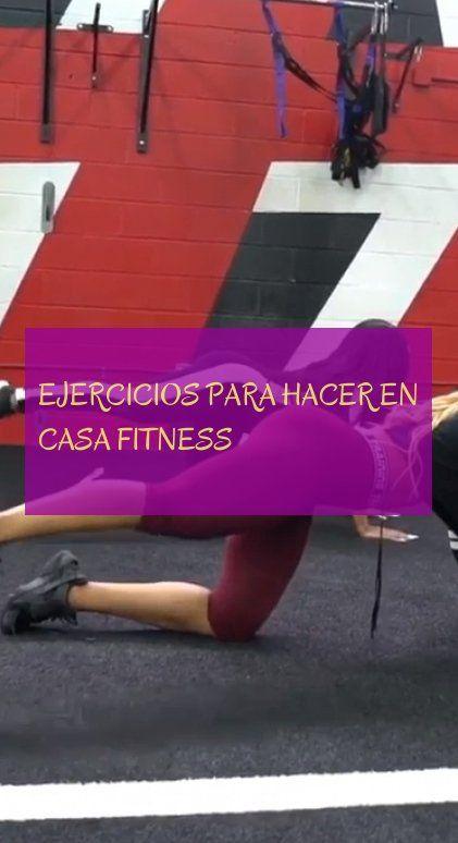 ejercicios para hacer en casa fitness #ejercicios #para #hacer #casa #fitness