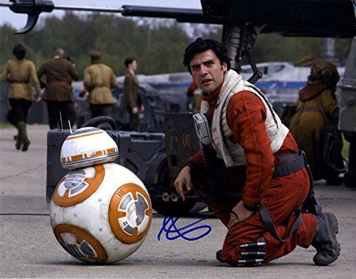 Bill Hader Autographed Signed 11x14 Star Wars Photo & Proof UACC RD AFTAL