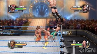 WWE All Stars PPSSPP ISO – PSP ISO PPSSPP CSO Apk Android