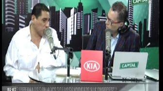 PHILLIP BUTTERS ENTREVISTA AL IMITADOR CARLOS ALVAREZ