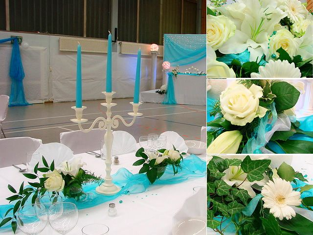 table decorations for weddings | party table decorations wedding