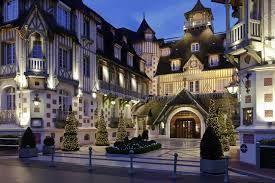 Deauville (FRA)
