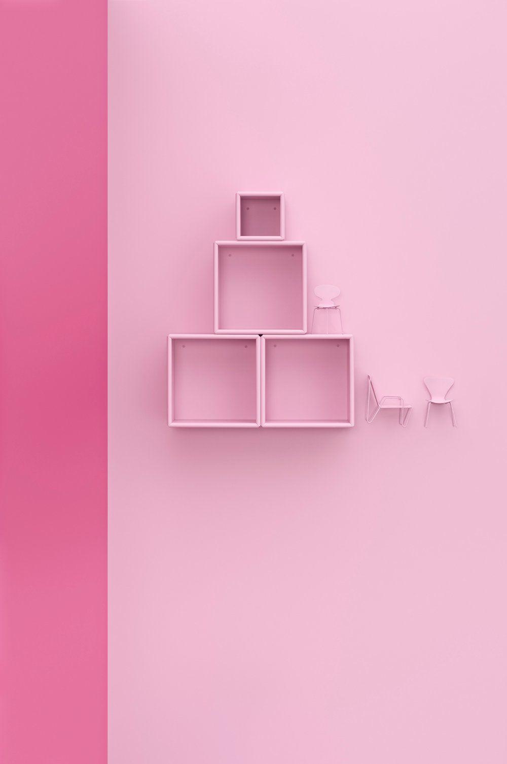 Monochrom: Display von Montana   online kaufen im stilwerk shop   ab 703 €