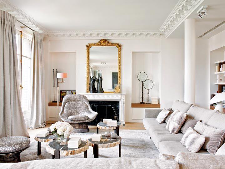 Квартира в париже апартаменты в юрмале продажа