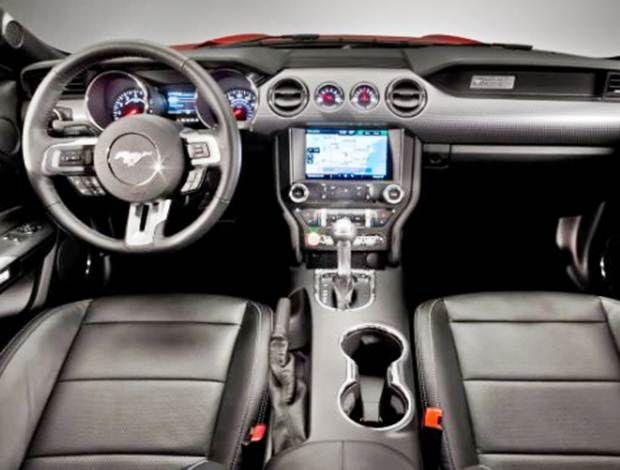 2020 Ford Mustang Cobra Replacement Mustang Interior Ford Mustang Ford Mustang Gt 2015