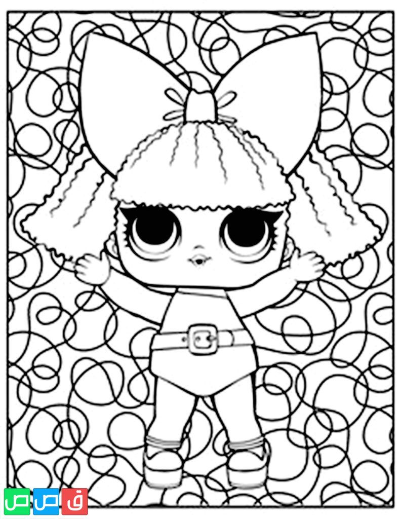 Pin On رسومات تلوين للاطفال