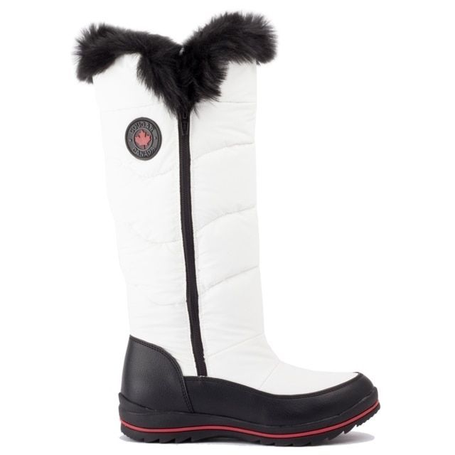 Cougar Women's and Black Bistro Boot
