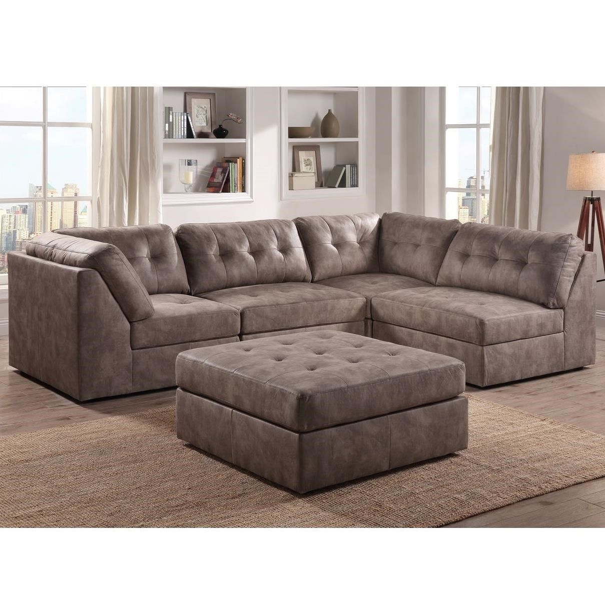 9377 Sectional Sofa By Lifestyle At Becker Furniture World